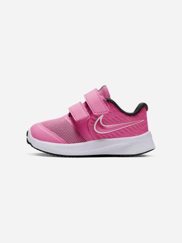 נעליי ריצה STAR RUNNER 2 / בייבי בנות של NIKE