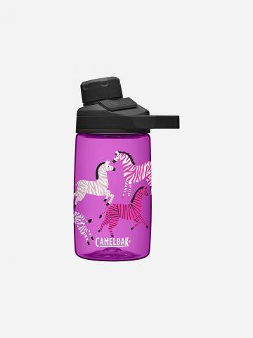 בקבוק מים עם פיה נשלפת CHUTE MAG / ילדים של CAMELBAK