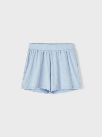 מכנסי ריב קצרים / בנות של LMTD