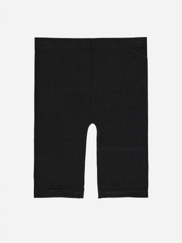 מכנסי טייץ קצרים / בנות של LMTD