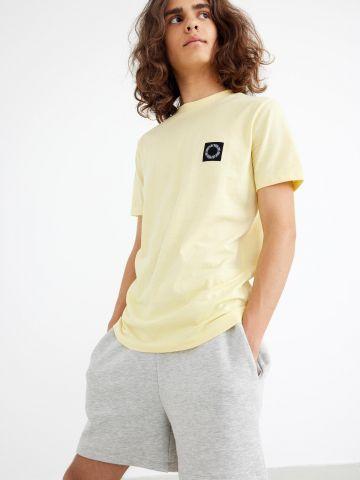 מכנסיים קצרים עם כיסים של LMTD