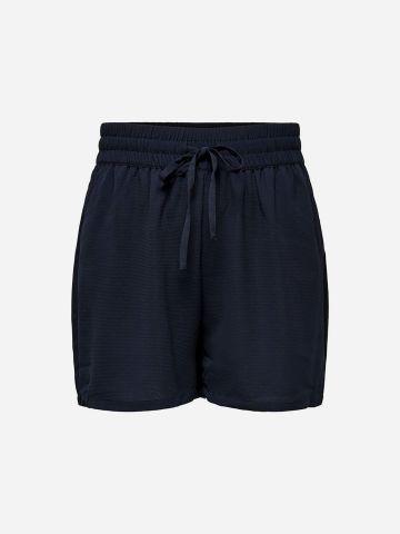 מכנסיים קצרים עם כיסים Curvy / נשים של ONLY