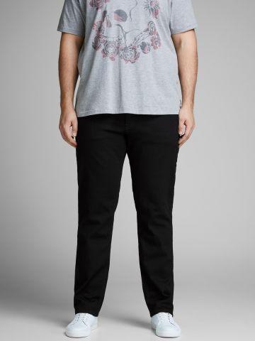 ג'ינס בגזרת slim של JACK AND JONES