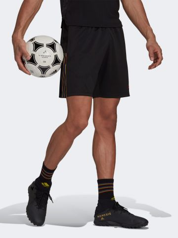 מכנסי אימון עם לוגו מולטי קולור ADIDAS PRIDE של ADIDAS Performance