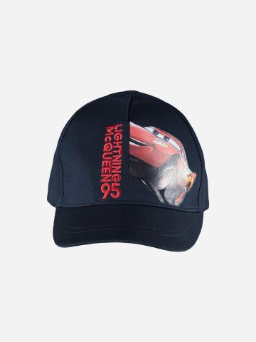 כובע מצחייה עם הדפס מכונית / בנים של NAME IT