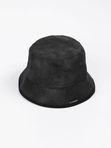 כובע באקט עם פאץ' לוגו / נשים של CONVERSE