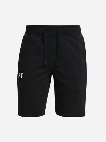מכנסיים קצרים עם לוגו / בנים של UNDER ARMOUR