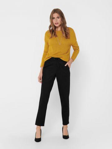 מכנסיים ארוכים עם כיסים של ONLY