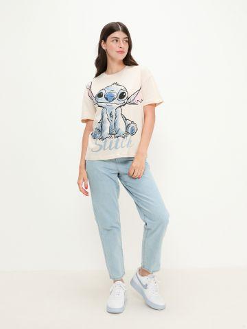 ג'ינס פייפרבאג Baggy של FOX