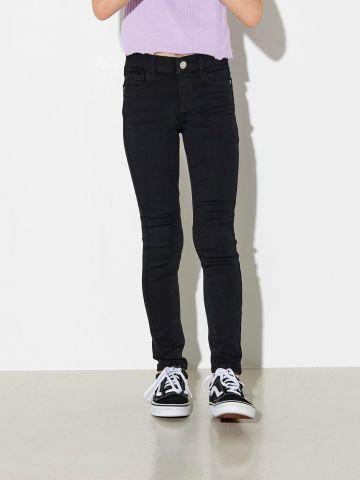 ג'ינס ארוך בגזרת סקיני / בנות של KIDS ONLY