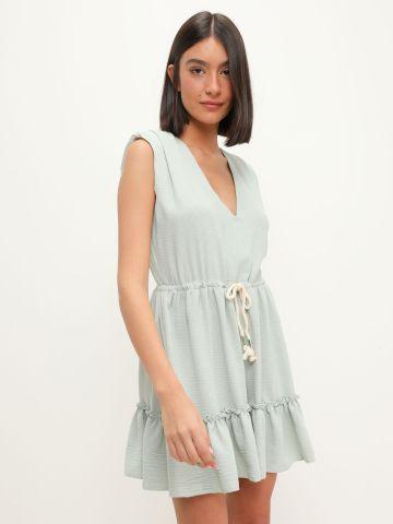 שמלת מיני קומות של YANGA