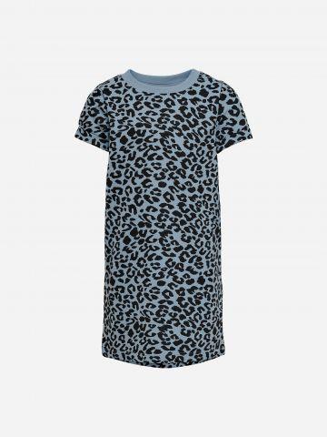שמלה בהדפס חברבורות / בנות של KIDS ONLY