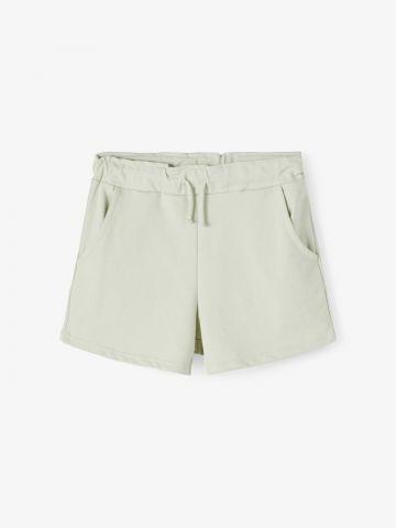 מכנסיים קצרים עם כיסים / בנות של LMTD
