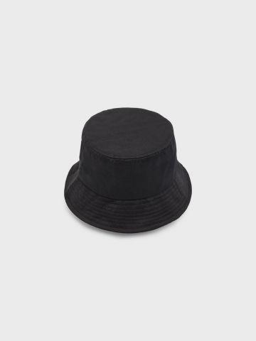 כובע באקט עם שוליים רחבים / TEEN של LMTD