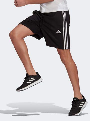 מכנסי אימון עם לוגו של ADIDAS Performance