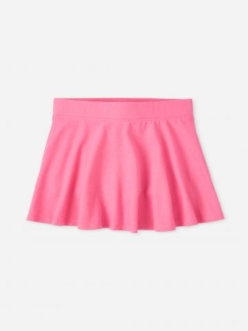 חצאית בגזרה מתרחבת / בנות של THE CHILDREN'S PLACE