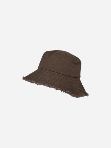 כובע באקט עם סיומת פרומה / נשים של VERO MODA