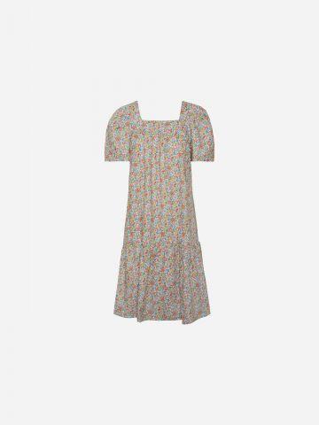 שמלת מקסי בהדפס פרחים / נשים של VERO MODA