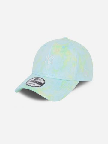 כובע מצחייה טאי דאיי עם לוגו / גברים של NEW ERA
