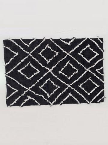 שטיח אמבטיה הנדה 50X80 של ASHRAM