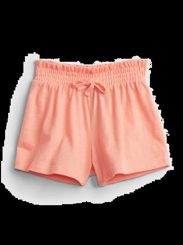 מכנסיים קצרים עם כיווצים / 12M-5Y של GAP
