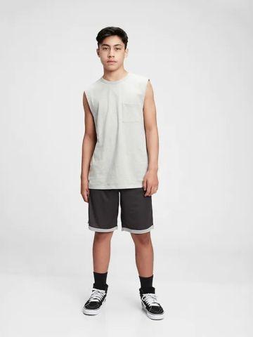 מכנסיים קצרים דו צדדיים / TEEN של GAP