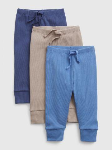 מארז מכנסי טרנינג / 0-24M של GAP