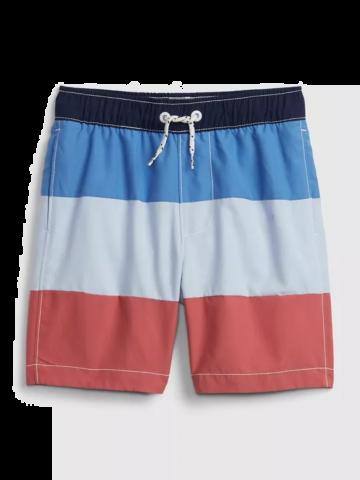 מכנסי בגד ים מולטי קולור / בנים של GAP