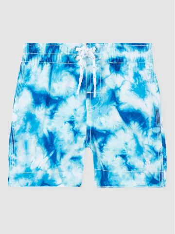 מכנסי בגד ים בדפס טאי דאי / 24M-5Y של GAP