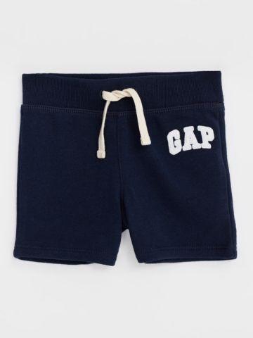 מכנסי טרנינג קצרים עם לוגו / 0-24M של GAP