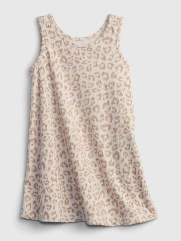 שמלה בהדפס חברבורות / 12M-5Y של GAP