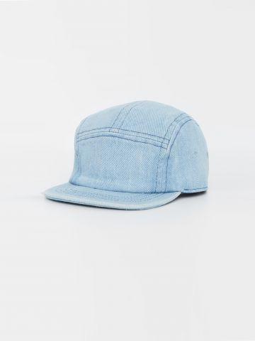 כובע מצחייה ג'ינס / 0-24M של GAP