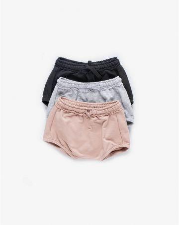 מארז 3 מכנסיים קצרים / 0-24M של MINENE