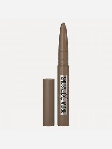 עיפרון גבות Brow Extensions של MAYBELLINE
