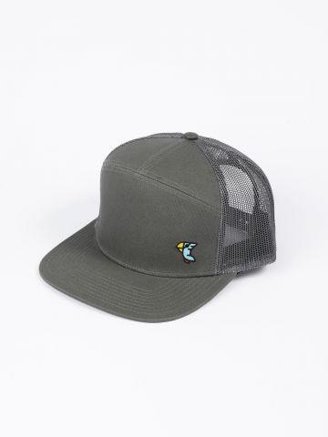 כובע מצחייה עם פאץ' / גברים של EL CAPITAN