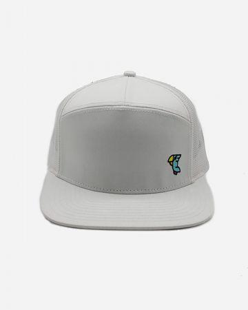 כובע מצחייה עם רקמת לוגו / גברים של EL CAPITAN