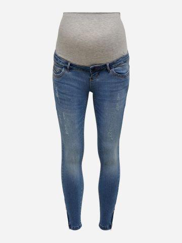 ג'ינס ארוך לנשים בהריון / נשים של ONLY