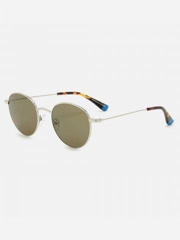 משקפי שמש עגולים של XRAY
