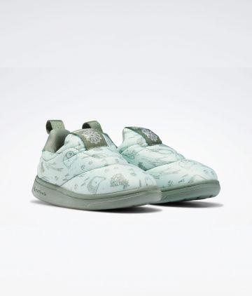 נעליים סגורות בהדפס / בייבי בנים של REEBOK
