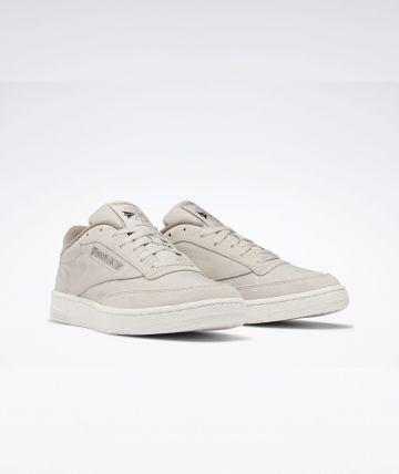 נעלי סניקרס Club C 85 / גברים של REEBOK