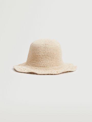 כובע קש / בנות של MANGO