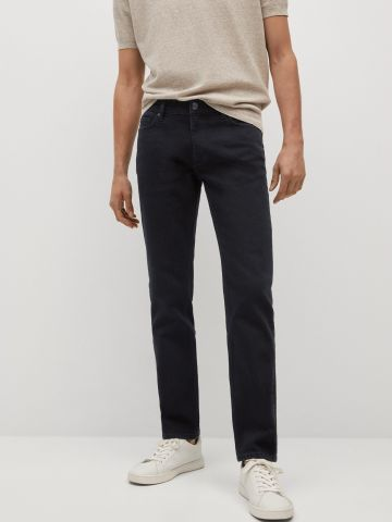 ג'ינס ארוך Jan של MANGO