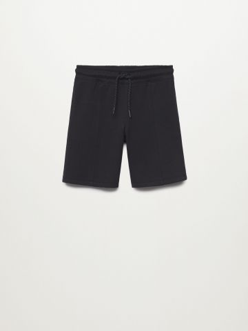 מכנסי ברמודה קצרים / בנים של MANGO