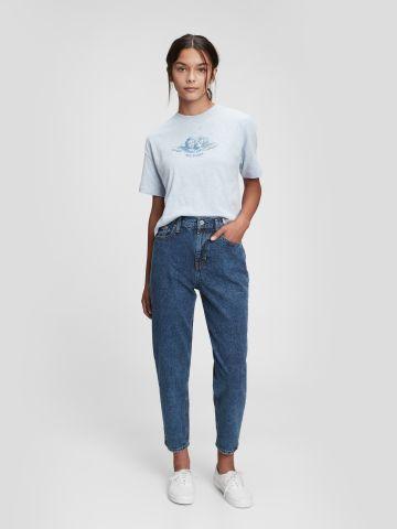 ג'ינס בגזרה גבוהה TEEN / Mom של GAP
