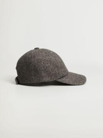 כובע מצחייה / נשים של MANGO