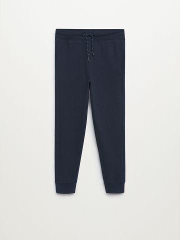 מכנסי טרנינג ארוכים / בנים של MANGO
