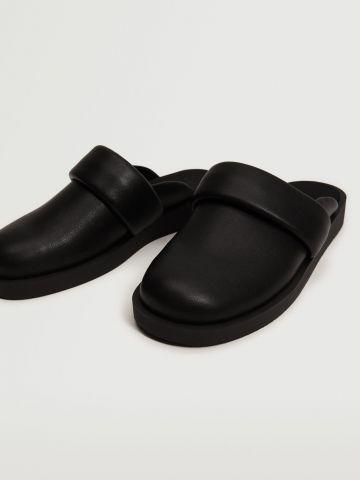 נעליים סגורות מרופדות / נשים של MANGO