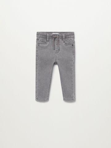 ג'ינס ארוך / 9M-4Y של MANGO
