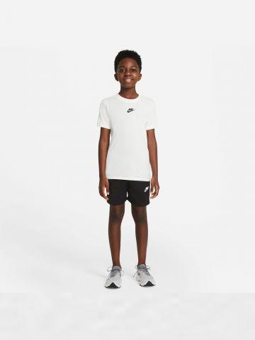 מכנסיים קצרים עם לוגו NSW של NIKE