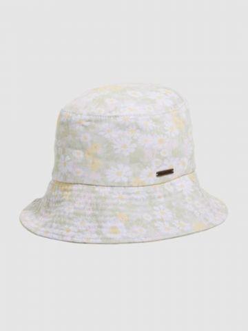 כובע באקט בהדפס פרחים של BILLABONG
